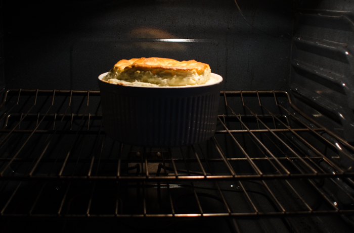 souffle preparation